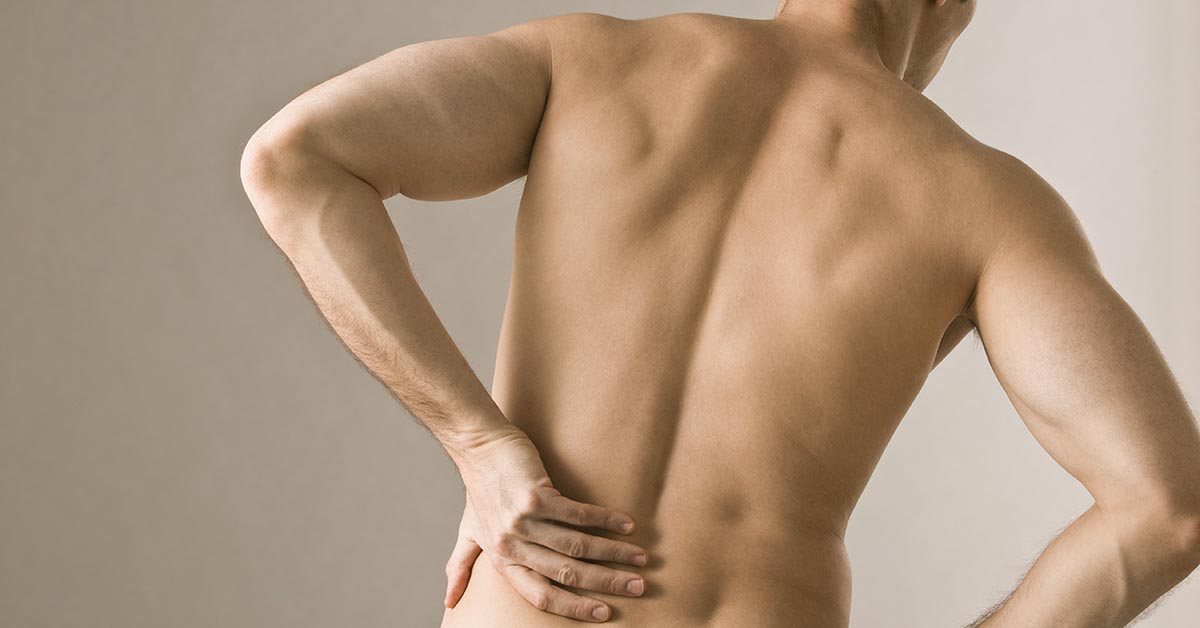West Palm Beach back pain treatment