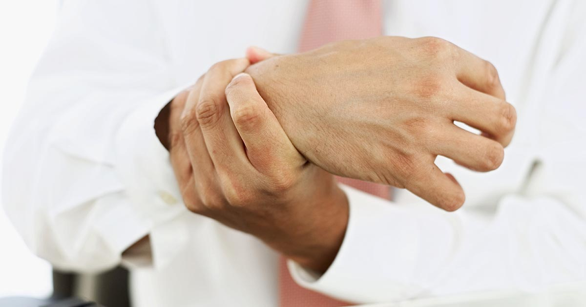 West Palm Beach natural carpal tunnel treatment